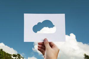 Cloud WordPress backups